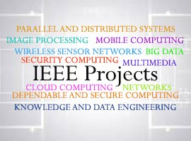 IEEE Project training center